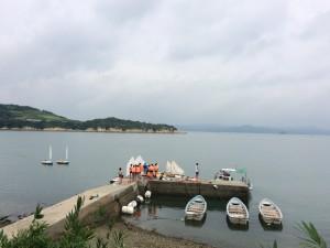 青島 (岡山県)